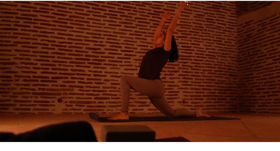 Happyness - Yoga
