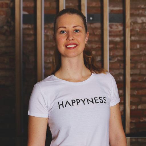 Happyness - Coach Dea