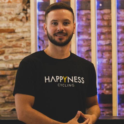 Happyness - Coach Fabrice