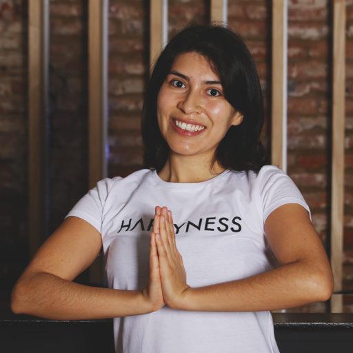 Happyness - Coach Laura